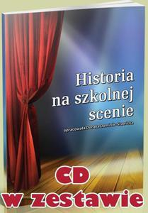 HISTORIA NA SZKOLNEJ SCENIE - 2834462697