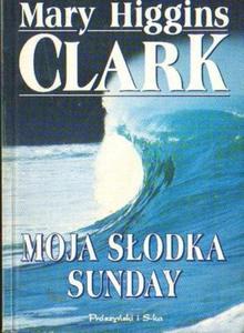 Mary Higgins Clark MOJA S - 2861022469