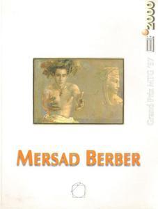 MERSAD BERBER. MALARSTWO I GRAFIKA [egz. uszkodzony] - 2834459008