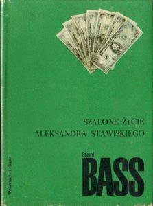 Eduard Bass SZALONE  - 2861021403