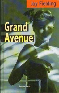Joy Fielding GRAND AVENUE [antykwariat] - 2834462869