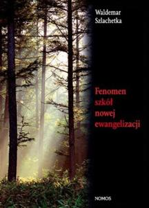 Waldemar Szlachetka FENOMEN SZK - 2835887979