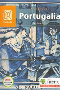 Anna Pamuła, Frederico Kuhl de Oliveira PORTUGALIA. W RYTMIE FADO - 2834459041