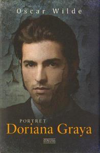 Oscar Wilde PORTRET DORIANA GRAYA - 2837125134