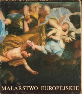 MALARSTWO EUROPEJSKIE ZE ZBIOR - 2842359461