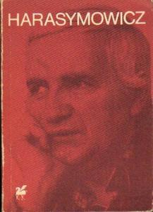 Jerzy Harasymowicz POEZJE WYBRANE [antykwariat] - 2839150127