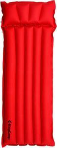 Materac kempingowy gumowy 5-cio tubowy Meteor / GWARANCJA 12 MSC. / Tanie RATY - 2822242769