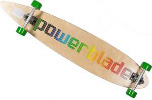 Deskorolka Longboard Powerblade (Color) / GWARANCJA 12 MSC. / Tanie RATY - 2822242876