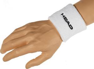 """Frotka Wristband 2,5"""" Head (biała) - 2822242889"""