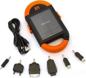 Ładowarka słoneczna uniwersalna Xsories Solar Charger / GWARANCJA 12 MSC. / Tanie RATY - 2822242891