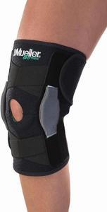 Zawiasowy stabilizator kolana Mueller Green / Tanie RATY - 2822242894