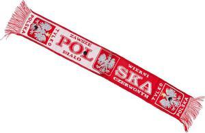 Szalik mini dla kibica Polski 025 - 2822242917
