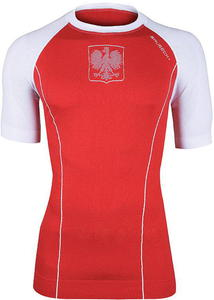 Koszulka kibica Poland Supporters Top Brubeck / GWARANCJA 24 MSC. - 2822243080