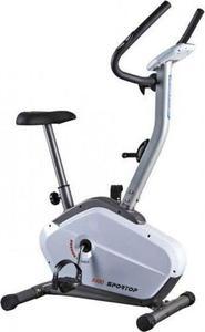 Rower magnetyczny B480 Sportop / GWARANCJA 24 MSC. / Tanie RATY / DOSTAWA GRATIS !!! - 2836695216