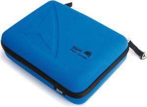 Pokrowiec mały na kamerę GoPro i akcesoria (niebieski) / GWARANCJA 12 MSC. / Tanie RATY - 2822243161