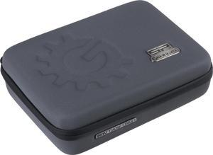 Pokrowiec mały na kamerę GoPro i akcesoria (szary) / GWARANCJA 12 MSC. / Tanie RATY - 2822243163