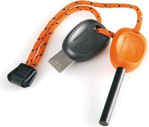 Krzesiwo FireSteel Scout 2.0 Light My Fire (pomarańczowe) - 2822243204