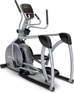 Maszyna eliptyczna Vision Fitness S60 / GWARANCJA 24 MSC. / Tanie RATY / DOSTAWA GRATIS !!! - 2822243287