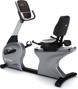 Rower poziomy Vision Fitness R60 / GWARANCJA 24 MSC. / Tanie RATY / DOSTAWA GRATIS !!! - 2822243288