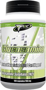 Trec - Glucosamine 180 kaps. - 2822240623