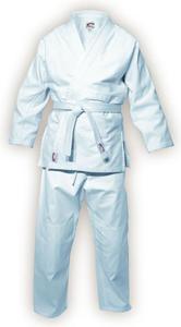 Kimono do judo Tamashi - komplet 110cm Spokey - 2822243542