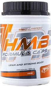 Trec - HMB Formula Caps 440 kaps. / Tanie RATY - 2822240627