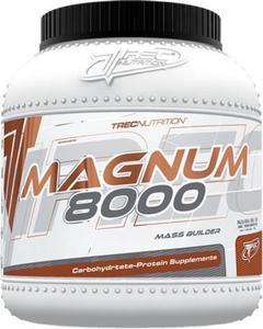 Trec - Magnum 8000 1600g (karmel) - 2822240635