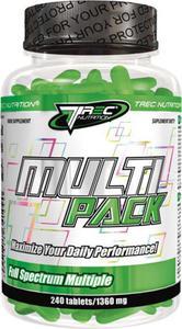 Trec - Multi Pack 36 240 kaps. - 2822240642