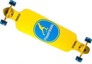 Deskorolka Longboard Powerblade (Yellow Monkey) / GWARANCJA 12 MSC. / Tanie RATY - 2822243729