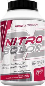 Trec - NitroBolon II Limited Edition 550g (pomarańcza) - 2822240649