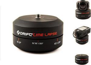 Urządzenie do ujęć TimeLaps do kamer Drift / Tanie RATY - 2822243750