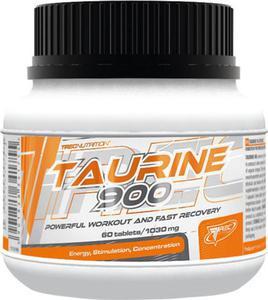 Trec - Taurine 900 60 kaps. - 2822240661