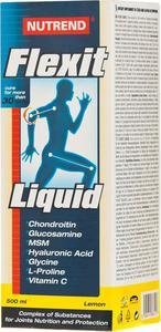 Nutrend - Flexit Liquid 500ml (pomarańczowy) - 2822243956