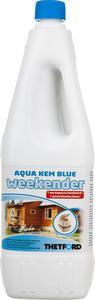 Płyn dezynfekujący do toalet chemicznych Aqua Kem Weekender 2l Thetford / GWARANCJA 12 MSC. - 2822244141