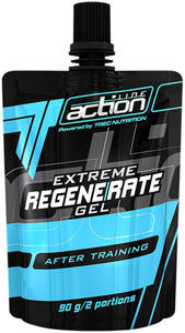 Trec - Regenerate Gel tubka 90g (morelowo-pomarańczowy) - 2822244256