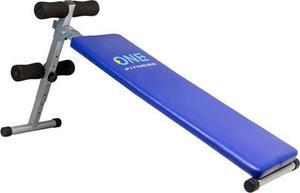 Ławka do ćwiczeń L8213 One Fitness / Tanie RATY - 2822244257