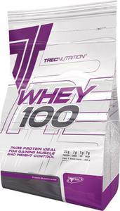 Trec - Whey 100 2275g (czekolada-wiśnia) / Tanie RATY - 2822244294
