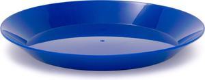 Talerz Cascadian Plate Blue GSI (niebieska) / GWARANCJA 24 MSC. - 2822244397