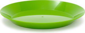 Talerz Cascadian Plate Blue GSI (zielony) / GWARANCJA 24 MSC. - 2822244398