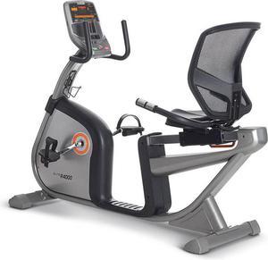 Rower poziomy Horizon Fitness Elite R4000 / GWARANCJA 24 MSC. / Tanie RATY / DOSTAWA GRATIS !!! - 2868370851