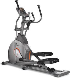 Maszyna eliptyczna Horizon Fitness Elite E4000 / GWARANCJA 24 MSC. / Tanie RATY / DOSTAWA GRATIS !!! - 2822244448
