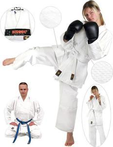 Kimono do Judo Bushindo - komplet 180cm / Tanie RATY - 2822240695