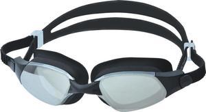 Okulary pływackie Dezet (czarne) / GWARANCJA 12 MSC. - 2822244714