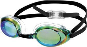 Okulary pływackie Protrainer (zielone) / GWARANCJA 12 MSC. - 2822244742