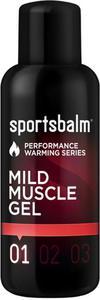 Żel łagodnie rozgrzewający Mild Muscle Gel 200ml Sportsbalm - 2822245035
