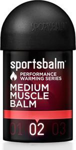 Balsam rozgrzewający Medium Muscle Balm 150ml Sportsbalm - 2822245036