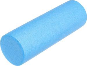 Wałek krótki do ćwiczeń pilates okrągły 45x15 Zolta / GWARANCJA 6 MSC. - 2822245391