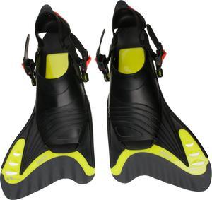 Płetwy Salvas Aquaria (żółte) / GWARANCJA 12 MSC. - 2822245403