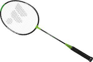 Rakieta do badmintona Carbon Pro 417 Wish (czarno-zielona) / GWARANCJA 24 MSC. - 2822245694