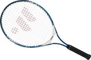 Rakieta tenisowa dla dzieci Wish JR 25 (niebieska) / GWARANCJA 12 MSC. - 2853667013